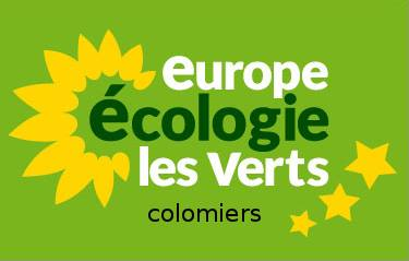 EELV Colomiers sur Facebook